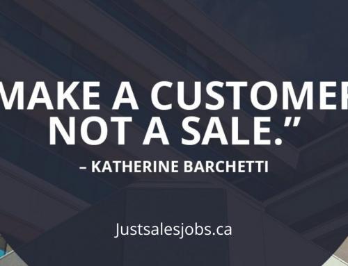 Motivational Sales Recruitment Quotes