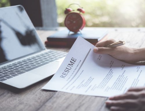 How to Create an Effective Sales Resume