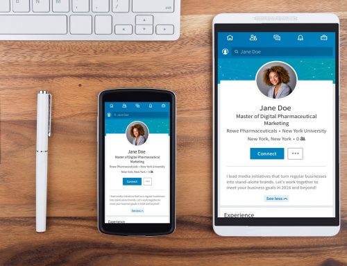 The Importance of your LinkedIn Profile